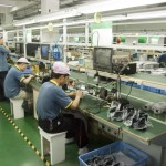 Samsung Polska musi szukać pracowników na Ukrainie.